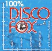 Disco Fox 100% Vol. 4