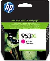 HP 953 XL - Inktcartridge / Magenta / Hoge Capaciteit