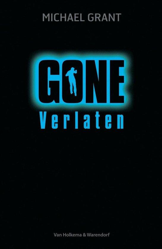 Gone 1 - Verlaten - Michael Grant |