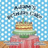 Adam's Birthday Cake