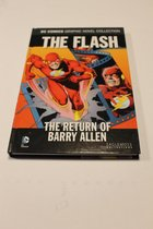 DC Comics The Flash The Return Of Barry Allen (hardcover)