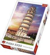 Trefl puzzel Pisa