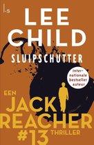 Omslag Jack Reacher 13 -   Sluipschutter