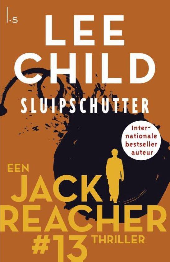 Jack Reacher 13 - Sluipschutter - Lee Child |