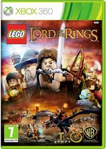 LEGO: Lord Of The Rings - Xbox 360