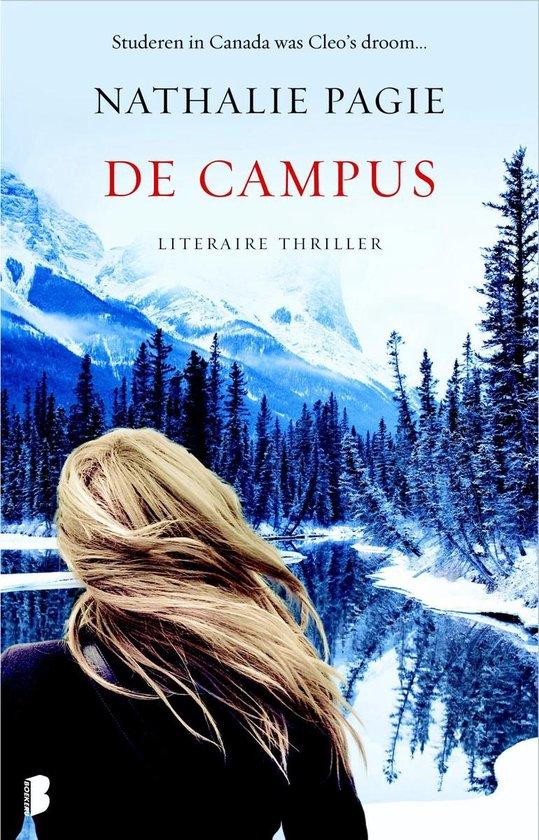 De campus - Nathalie Pagie pdf epub