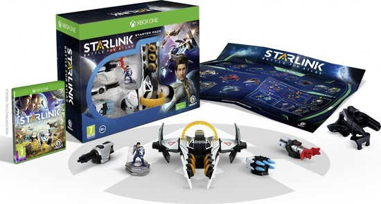 Starlink: Starter Pack - Xbox One