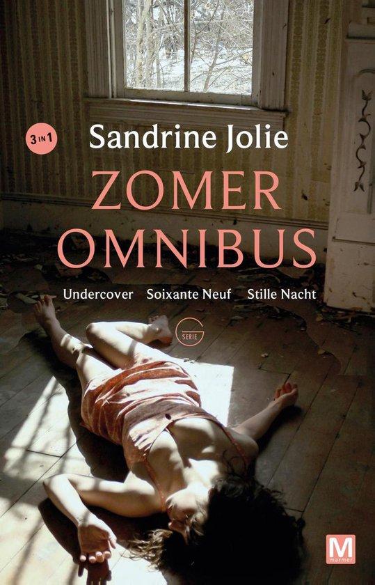 Undercover, Soixante neuf, Stille nacht - Sandrine Jolie   Fthsonline.com