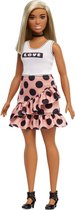 Barbie Fashionistas Polka Dot - Barbiepop