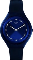 Swatch Skinsparks Horloge  - Blauw