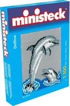 Ministeck Dolfijnen