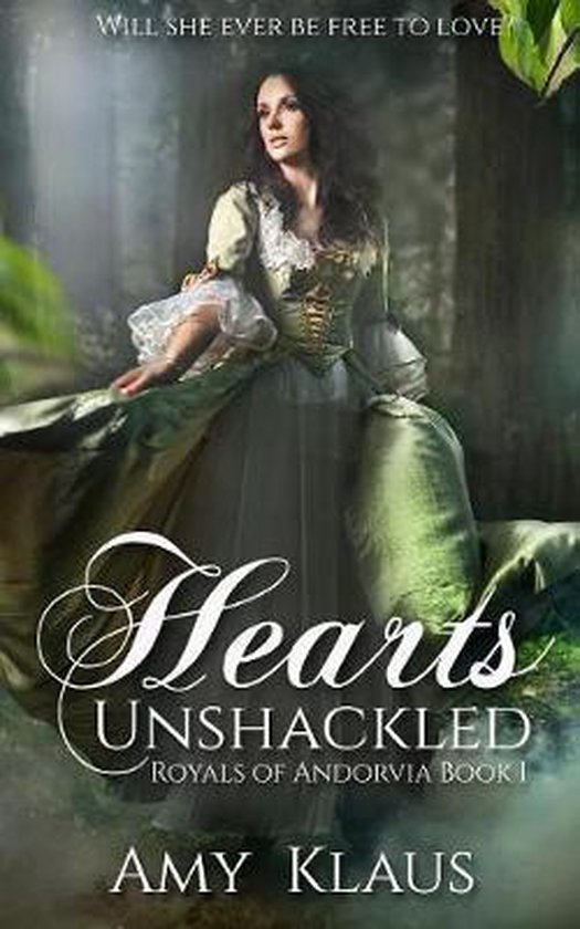 Hearts Unshackled