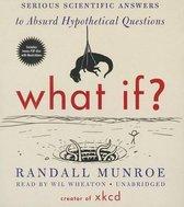 What If? Lib/E