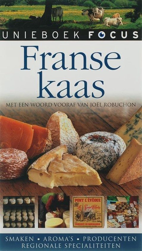 Focus Franse Kaas - Kazuko Masui |
