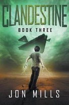 Clandestine (Undisclosed Trilogy, Book 3)