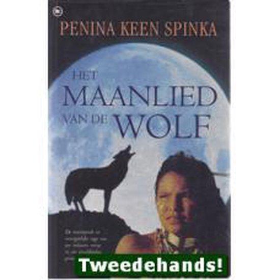 Het maanlied van de wolf - Penina Keen Spinka |
