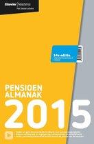Elsevier - Pensioen almanak / 2015