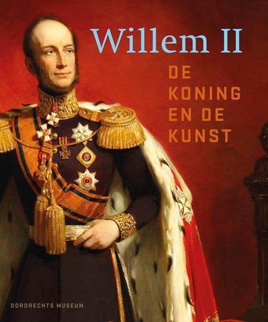Willem II - Henk Slechte (red.), Sander Paarlberg  