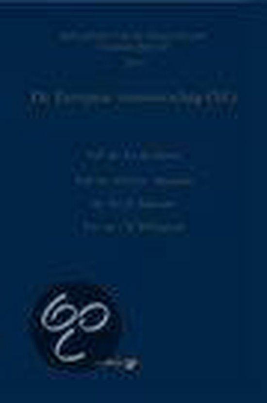 De Europese vennootschap (SE) - H.J. de Kluiver   Fthsonline.com