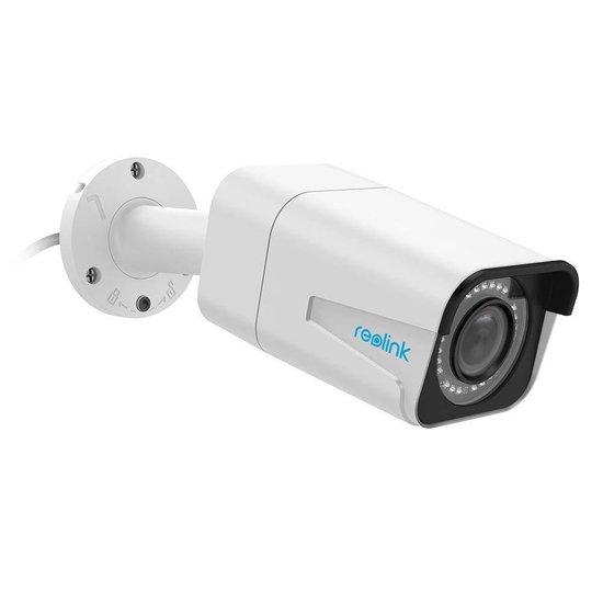 Reolink RLC-511 Bewakingscamera - 5MP - PoE - Met audio - Met zoom