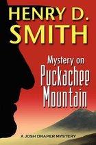 Mystery on Puckachee Mountain