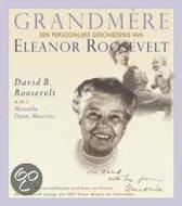 Boek cover Grandmere van David B. Roosevelt (Hardcover)