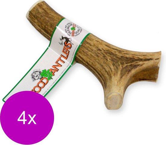 Farmfood Antlers M 4 stuks