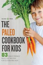 Paleo Cookbook for Kids