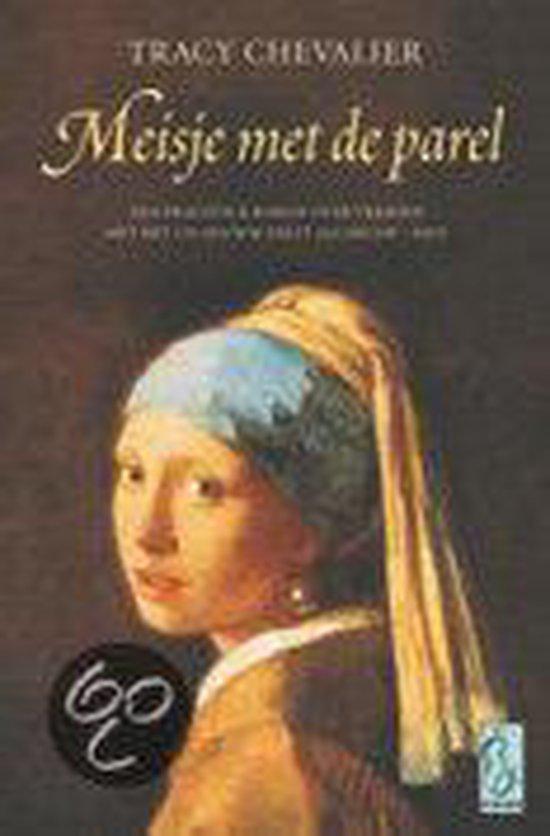 Het meisje met de parel - Tracy Chevalier pdf epub