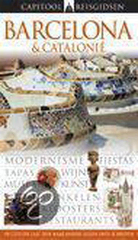 Capitool reisgids Barcelona & Catalonie - Capitool | Fthsonline.com