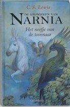 De kronieken van Narnia 1 - Het neefje van de tovenaar