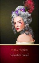 Boek cover Brontë Sisters: Complete Poems van Bronte Sisters