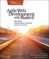 Agile Web Development with Rails 6