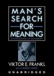 Man's Search for Meaning Lib/E