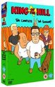 King Of The Hill S2