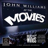 John Williams: At The Movies