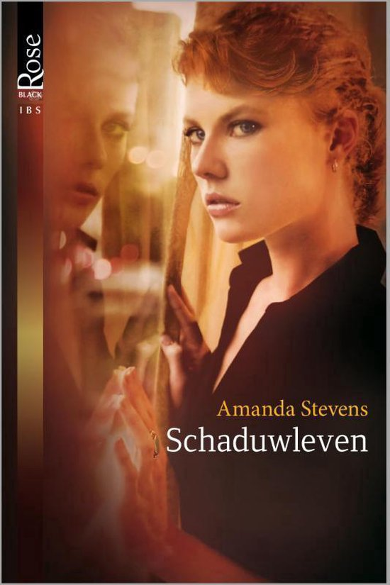 Schaduwleven - Amanda Stevens  