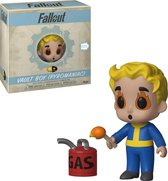 FUNKO 5 Star: Fallout - Vault Boy (Pyromaniac) Verzamelfiguur Volwassenen en kinderen