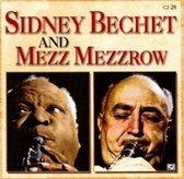 Sidney Bechet And Mezz..