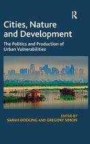 Boek cover Cities, Nature and Development van Sarah Dooling
