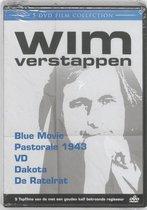 Wim Verstappen Film Collection