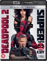Deadpool 2 (4K Ultra HD Blu-ray)