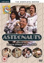 Astronauts The Complete Series Dvd