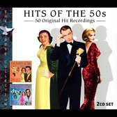 Hits of the '50s: 50 Original Hit Recordings
