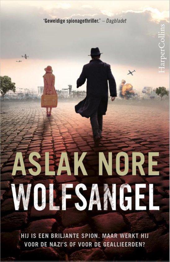Wolfsangel - Aslak Nore |
