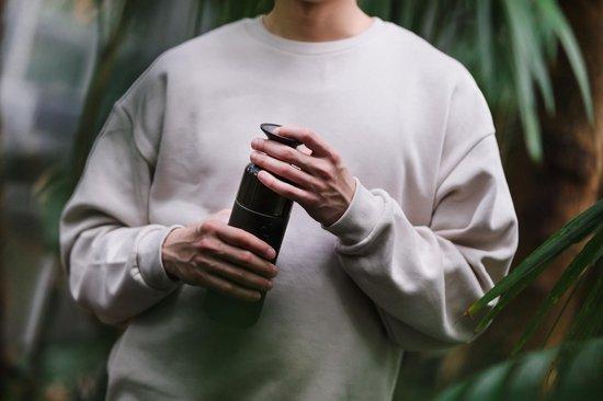 Dopper Insulated Drinkfles - 580 ml  - Blazing Black