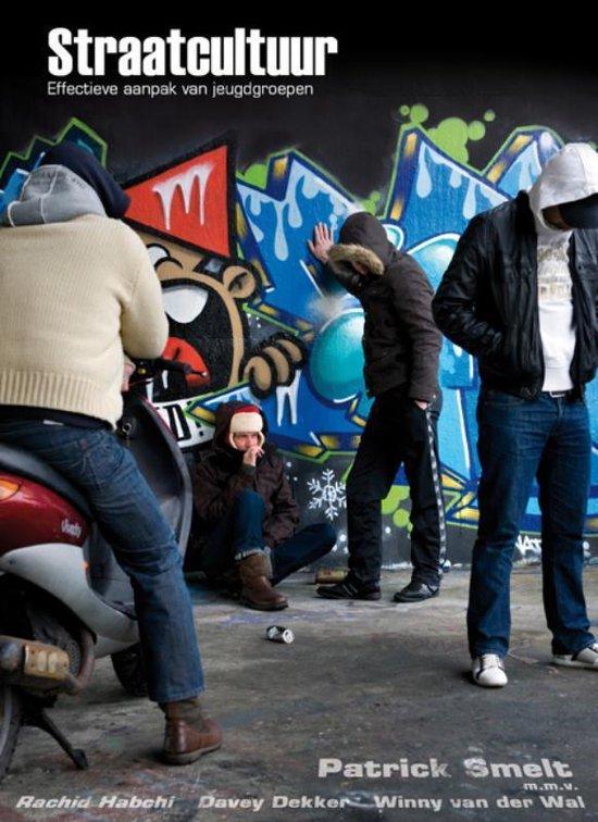 Straatcultuur - Patrick Smelt | Fthsonline.com
