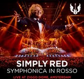 Symphonica In Rosso (Cd+Dvd)