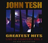 Greatest Hits: Live in Concert, Vol. 1