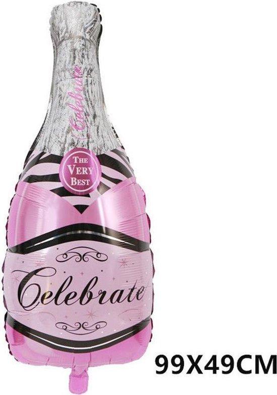 2x Folieballonnen voor Bruiloft | Verjaardag | Geslaagd | Getrouwd